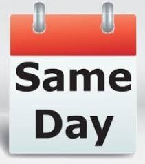 same-day