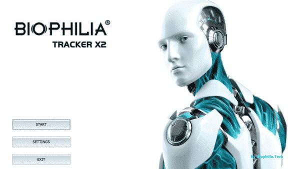BIOPHILIA X2 NEW