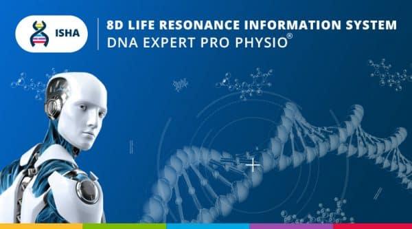 ISHA DNA EXPERT PRO PHYSIO_small V1