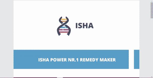 ISHA-POWER-REMEDY-MAKER-screenshot