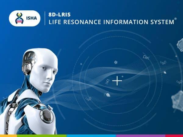 ISHA 8D-LRIS V4