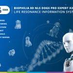 ISHA NLS DOGS HEALTH SCANNER V2